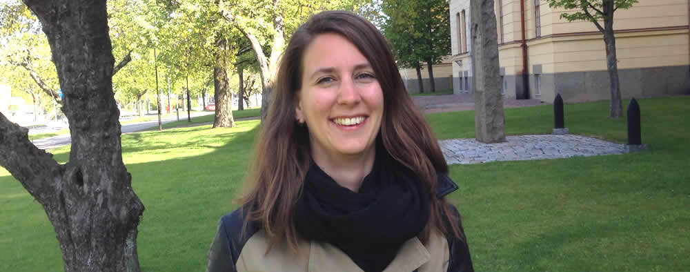 Jorien Veldwijk, Academic co-lead of PREFER case-studies